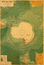 The Antarctic regions (1904) (19342549246).jpg