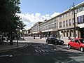 The Broadway on a sunny afternoon - geograph.org.uk - 612750.jpg