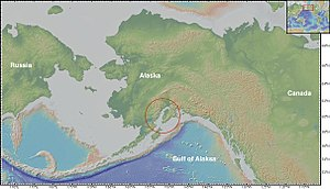 The Cook Inlet Basin - The Cook Inlet Basin