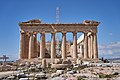 The East Facade pf the Parthenon on March 22, 2021.jpg
