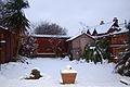 The Garden Covered In Snow (4251185898).jpg