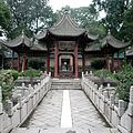 The Great Mosque of Xi'an - panoramio (4).jpg