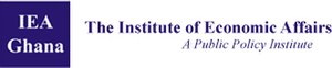The Institute of Economic Affairs, Ghana - The Institute of Economic Affairs, Ghana logo
