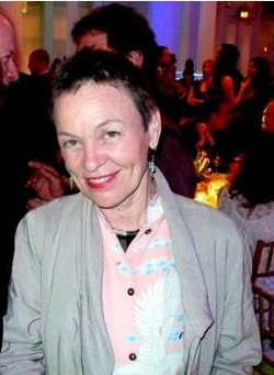 The Kitchen Benefit, Honoring Laurie Anderson.jpg