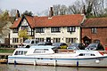 The Lord Nelson, Reedham - geograph.org.uk - 812453.jpg