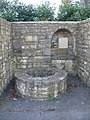 The Millennium Well at Priston - geograph.org.uk - 365252.jpg