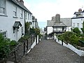 The New Inn Hotel, Clovelly - geograph.org.uk - 1364410.jpg