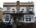 The Nightingale pub, formerly the Jenny Lind, SUTTON, Surrey, Greater London (3).jpg