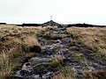 The Pennine Way to Bleaklow Head - geograph.org.uk - 549847.jpg