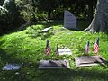 The Pioneer Cemetery at Peninsula State Park..jpg