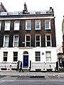 The Pre-Raphaelite Brotherhood - 7 Gower Street Bloomsbury London WC1E 6HA.jpg