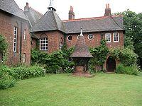 The Red House, Bexleyheath.JPG