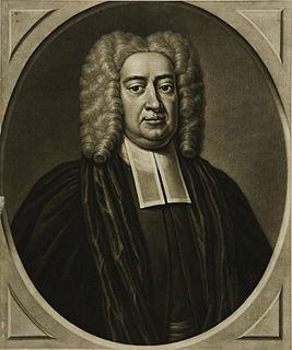 Timothy Cutler American clergyman