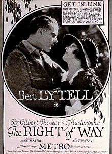 The Right of Way (1920) - Ad 2.jpg