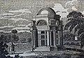 The Robert Burns's Mausoleum in Dumfries 1824. The Mirror.jpg