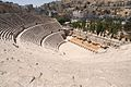 The Roman Theater, Amman - panoramio - Flemming Ubbesen.jpg