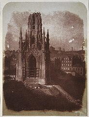 The Scott Monument under Construction.jpg