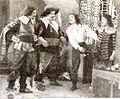The Three Musketeers (1921) - Barry Siegmann Fairbanks & Paulette.jpg