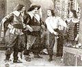 The Three Musketeers (1921) - Barry Siegmann Fairbanks & Paulette.jpg