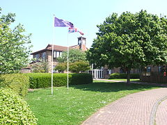 The Webber Independent School Soskin Drive Milton Keynes.JPG