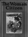 The Woman Citizen, December 17, 1921 cover.png