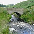 The bridge over the Doethie Fawr, Ceredigion - geograph.org.uk - 1421711.jpg