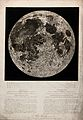 The moon, viewed in oblique sunlight. Stipple engraving, 180 Wellcome V0025743.jpg