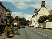The village of Little Thurlow - geograph.org.uk - 506396.jpg