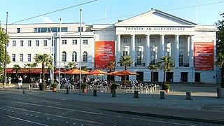Theater Bremen state theatre