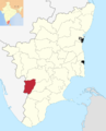 Theni district Tamil Nadu.png
