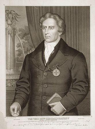 Father Mathew - Image: Theobald Mathew