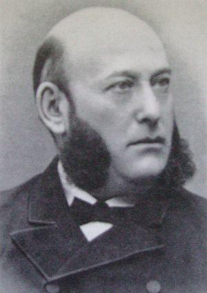 Theodor Mannheimer