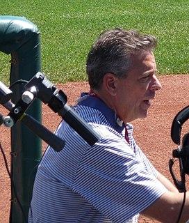 Thom Brennaman American sportscaster