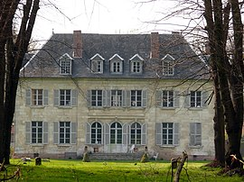 Chateau of Tilloy-lès-Conty
