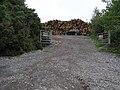 Timberyard, Doobally - geograph.org.uk - 884435.jpg
