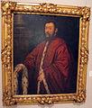 Tintoretto, ritratto di marcantonio barbaro 01.JPG
