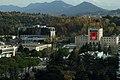 Tirana Park, Sheraton, University.jpg