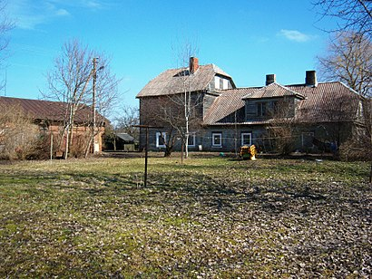 How to get to Tirkiliškių G. with public transit - About the place