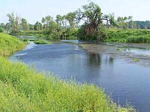 Tiasmyn River - Tiasmyn River