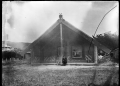 Toa Rangatira meeting house at Takapuwahia, Porirua, 1924. ATLIB 293861.png