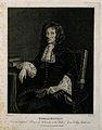 Tobias Rustat. Stipple engraving by W. N. Gardiner, 1796, af Wellcome V0005154.jpg