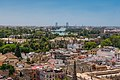 Toits Guadalquivir ponts Séville Espagne.jpg