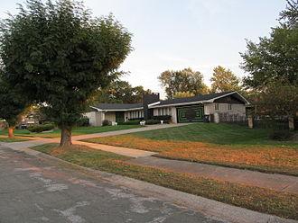 Tolleston - Tolleston Homes II