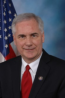 Tom McClintock, Official Portrait.JPG