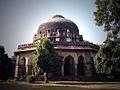 Tomb of Sikander Lodi 0004.jpg