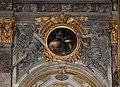 Tommaso redi, tondi coi miracoli della madonna dell'annunziata, 1687-1703 ca., con stucchi di vincenzo barbieri 03.jpg