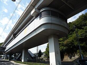 Tomo Station - Tomo Station