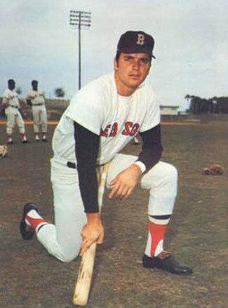 Tony Conigliaro 1969