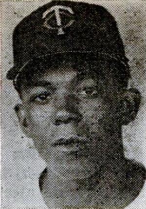 Tony Oliva - Oliva in 1963