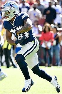 Tony Pollard (American football) American football player, running back